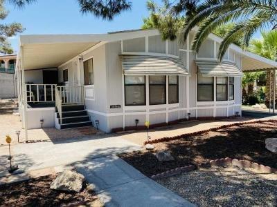Mobile Home at 1515 S. Mojave Las Vegas, NV 89104