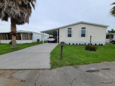 Mobile Home at 12 SE Kassaba Ln Port Saint Lucie, FL 34952