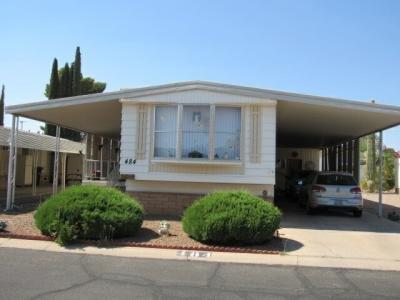 Mobile Home at 3411 S. Camino Seco # 484 Tucson, AZ 85730