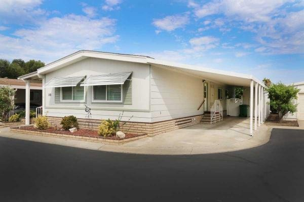 Photo 1 of 2 of home located at 5200 Irvine Blvd. Spc. #28 Irvine, CA 92620