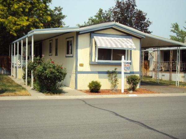 1977 fleetwood Mobile Home For Sale