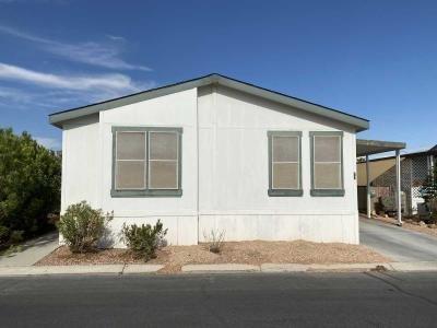 Mobile Home at 6105 E. Sahara Las Vegas, NV 89142