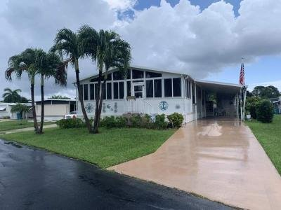 Mobile Home at 8916 Princess Donna Court West, #168 Boynton Beach, FL 33436