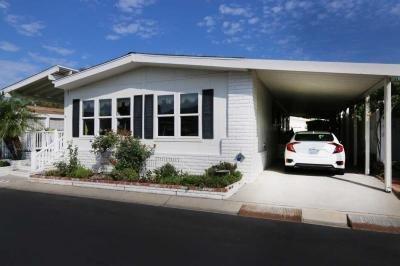 Mobile Home at 5200 Irvine Blvd. #271 Irvine, CA 92620