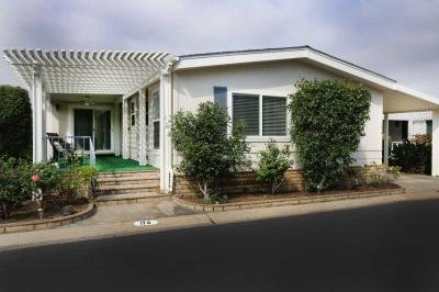 Mobile Home at 5200 Irvine Blvd. #174 Irvine, CA 92620
