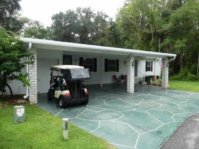 Mobile Home at 2408 Sandcrane Trail Lakeland, FL 33810