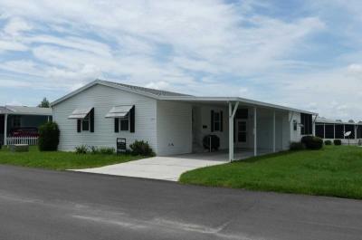 Mobile Home at 2861 Peavine Trail Lakeland, FL 33810