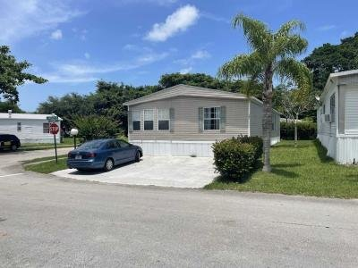 Mobile Home at 6800 NW 39th Avenue Coconut Creek, FL 33073
