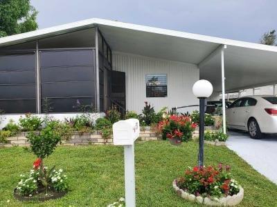 Mobile Home at 5111 Windmill Manor Avenue Bradenton, FL 34203