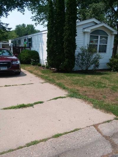 Mobile Home at 8555 Ashton Ave. Inver Grove Heights, MN 55077