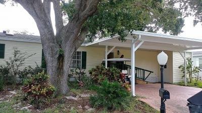 Mobile Home at 822 Water Ridge Dr Debary, FL 32713