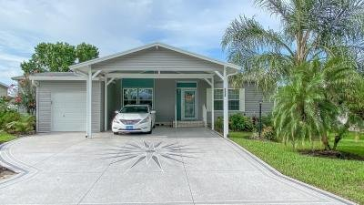 Mobile Home at 913 W. Norman St. Lady Lake, FL 32159