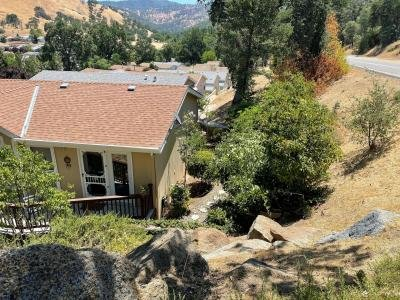 Mobile Home at 46041 Road 415 Lot # 013 Coarsegold, CA 93614