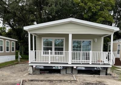 Mobile Home at 2769 Bridge Ct Kissimmee, FL 34744