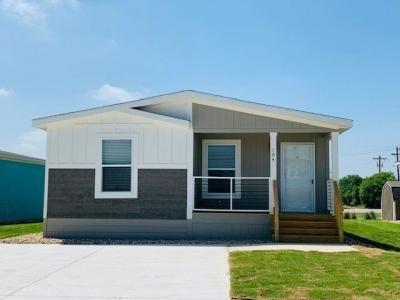 Mobile Home at 104 Reindeer Way Georgetown, TX 78626