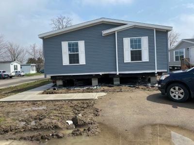 Mobile Home at 7764 Kirkwood Newport, MI 48166