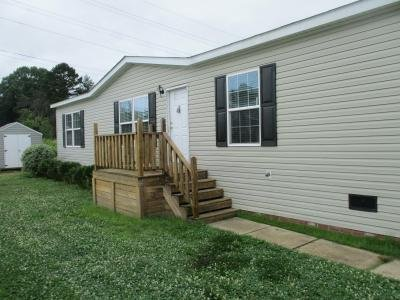 Mobile Home at 7527 Grandview Ridge Drive Charlotte, NC 28215