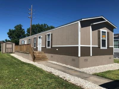 Mobile Home at 1043 Matthew Way Houston, TX 77073