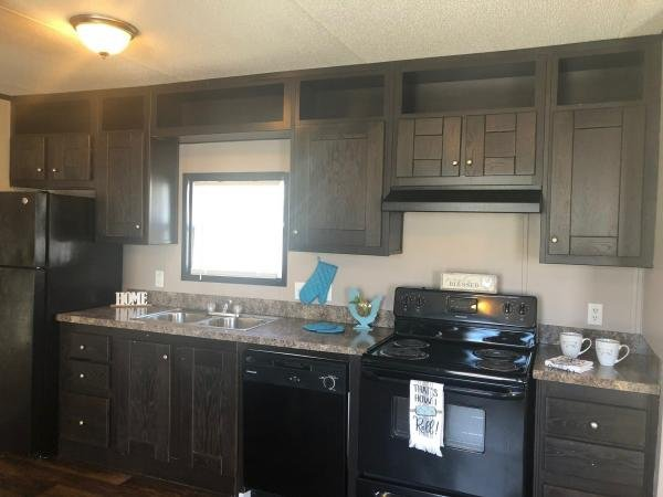 2015 CMH Mobile Home For Sale