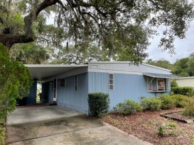 Mobile Home at 1226 Hickory Ln Deland, FL 32724