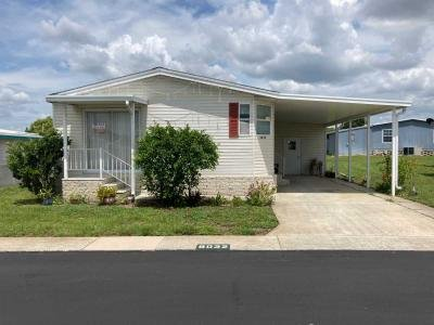 Mobile Home at 9032 Robert Ave. Port Richey, FL 34668