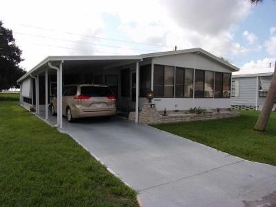 Mobile Home at 7 Casa Grande Dr. Arcadia, FL 34266