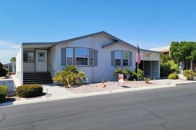 Mobile Home at 8122 W. Flamingo Rd Las Vegas, NV 89147