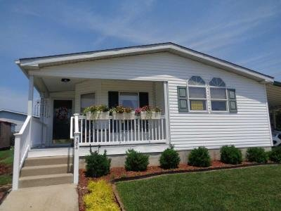 Mobile Home at 584 Starlight Lane Williamstown, NJ 08094