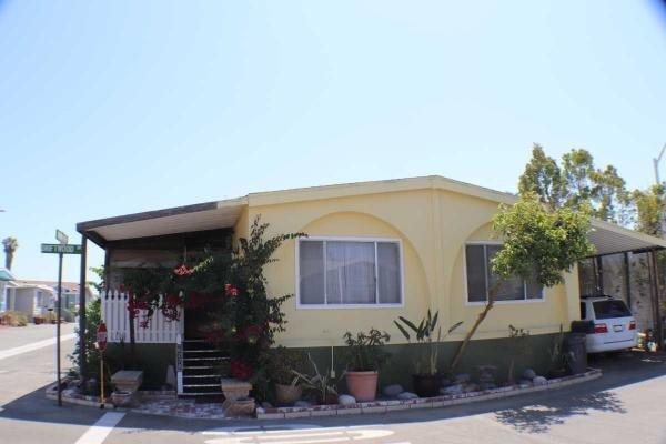 1980 Sonora Sonora Manufactured Home