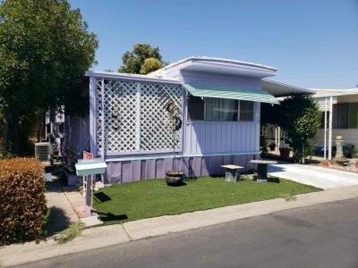 Mobile Home at 11662 N Ham Lane #6 Lodi, CA 95242