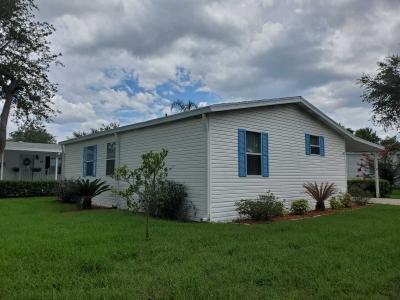 Mobile Home at 130 Three Bears Trail Ormond Beach, FL 32174