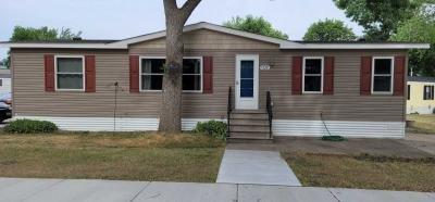 Mobile Home at 1328 - 104th Lane NE Blaine, MN 55434