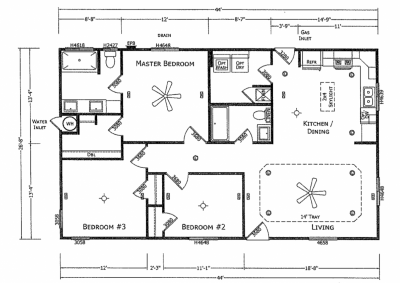 Mobile Home at 8051 Acacia Ave., #26 Garden Grove, CA 92841