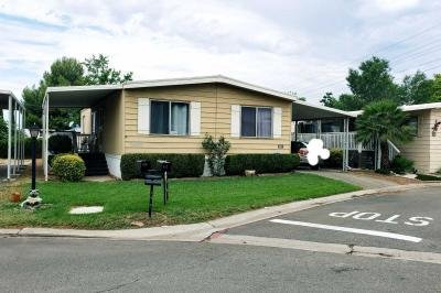 Mobile Home at 1425 Cherry Ave #157 Beaumont, CA 92223