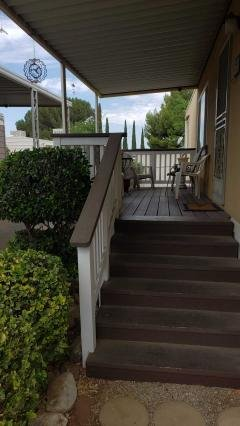 Photo 3 of 8 of home located at 1425 Cherry Ave #157 Beaumont, CA 92223