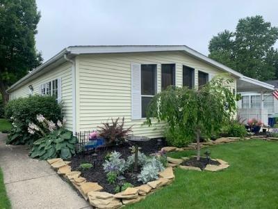 Mobile Home at 523 Mallard Rochester Hills, MI 48309