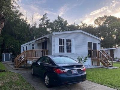 Mobile Home at 1514 Flora Lee Drive Leesburg, FL 34748