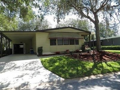 Mobile Home at 7 Linden Falls Ormond Beach, FL 32174