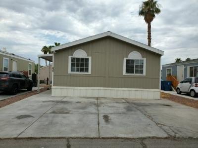Mobile Home at 825 N Lamb Blvd, #162 Las Vegas, NV 89110