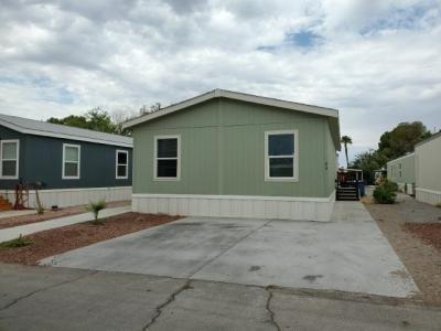 Mobile Home at 825 N Lamb Blvd, #94 Las Vegas, NV 89110