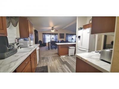 Mobile Home at 4901 Green River Rd #094 Corona, CA 92878