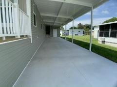 Photo 2 of 21 of home located at 476 Hillcrest Lane (Site 1352) Ellenton, FL 34222