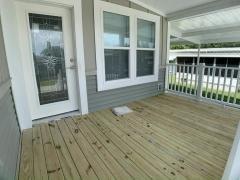 Photo 3 of 21 of home located at 476 Hillcrest Lane (Site 1352) Ellenton, FL 34222
