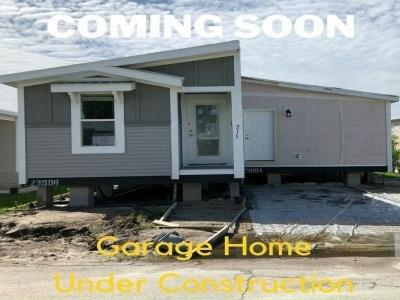 Mobile Home at 215 Denmark Drive (Site 1120) Ellenton, FL 34222