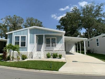 Mobile Home at 3120 Acorn Trl. Ellenton, FL 34222