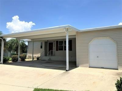 Mobile Home at 29200 S. Jones Loop Road, #306 Punta Gorda, FL 33950