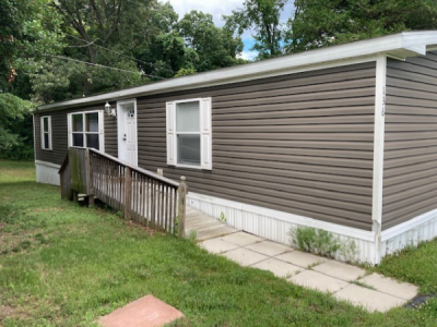Mobile Home at 136 Chesapeake Mobile Court Hanover, MD 21076