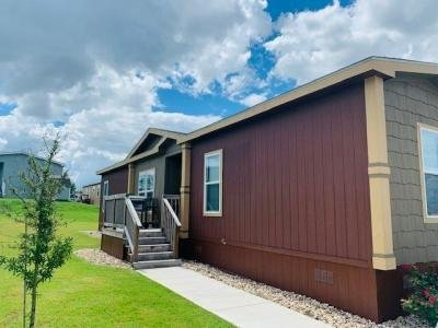 Mobile Home at 1004 Armadillo Dr. Georgetown, TX 78626