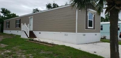 Mobile Home at 8985 Normandy Blvd, #199 Jacksonville, FL 32221