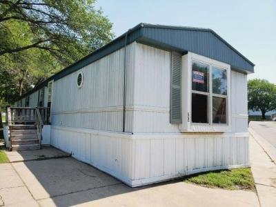 Mobile Home at 3232 S Clifton Avenue, #52 Wichita, KS 67216